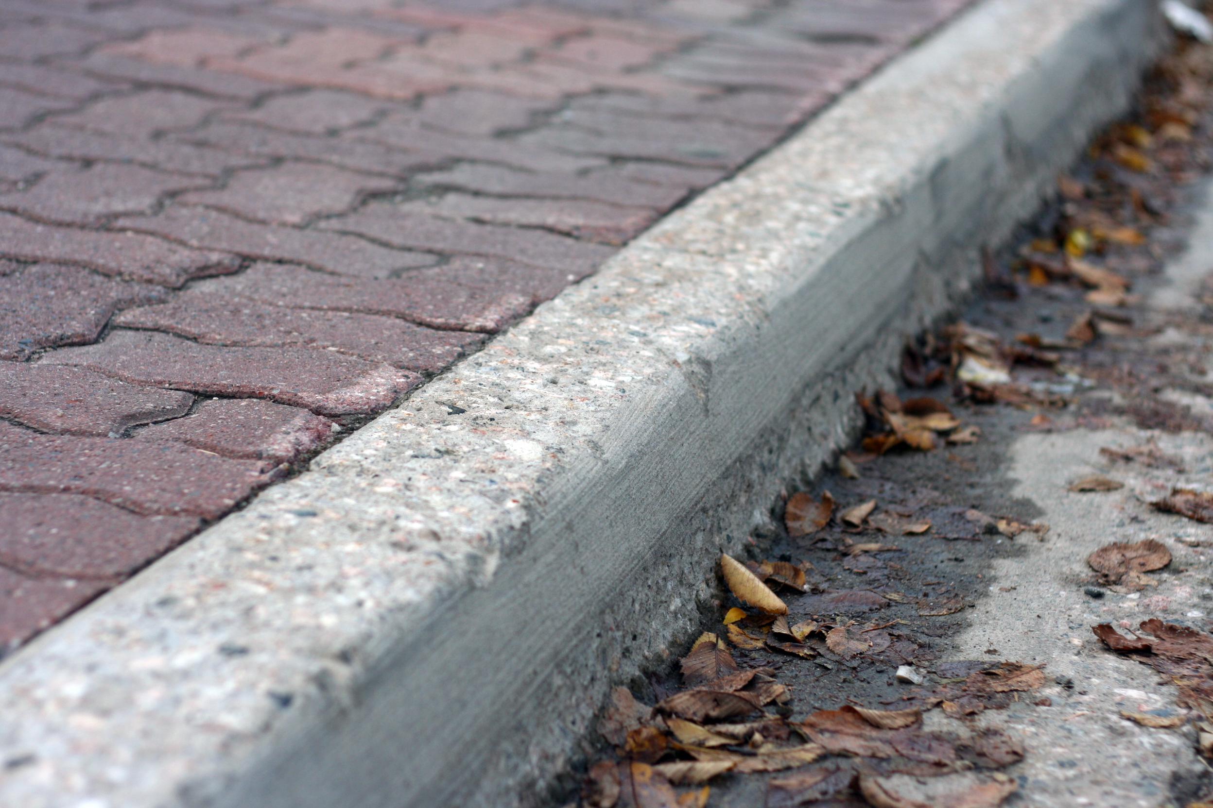 Road_Curb
